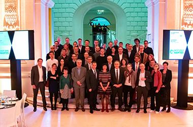 Soirée des Ambassadeurs Nantes Destination Congrès